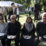 Australian Turkish Friendship Memorial Sculpture Opening (507)